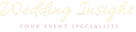 Wedding Insight - Your Event Specialists